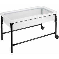 Edx Education Sand And Water Tray 58cm Translucent