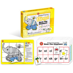 Learning Can Be Fun Beat The Elephant