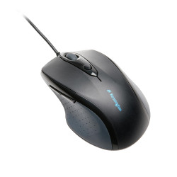 Kensington Pro Fit Full Size USB Mouse Wired Black