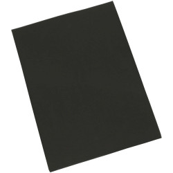 Colourful Days Colourboard A4 200gsm Black Pack Of 50